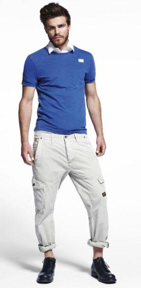 Ropa hombre modaenlared Modelos de locales de ropa