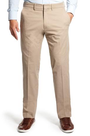 Pantalones De Vestir Hombre Hugo Boss Modaenlared