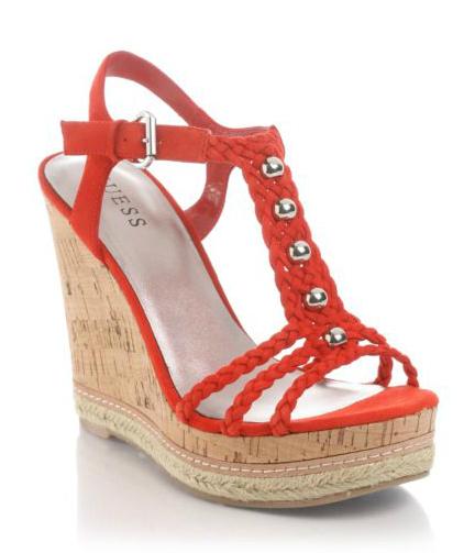 Guess Zapatos Verano 2012Modaenlared Verano Zapatos Zapatos Primavera Primavera 2012Modaenlared Guess QrdxhBtsC
